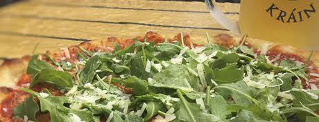 2fyrir1 af pizzum