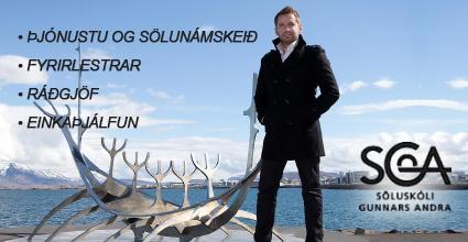 03/03 námskeið á Akureyri